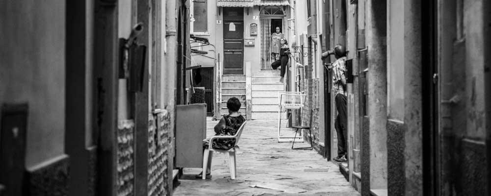 Borgo gaeta - bb hostingaeta